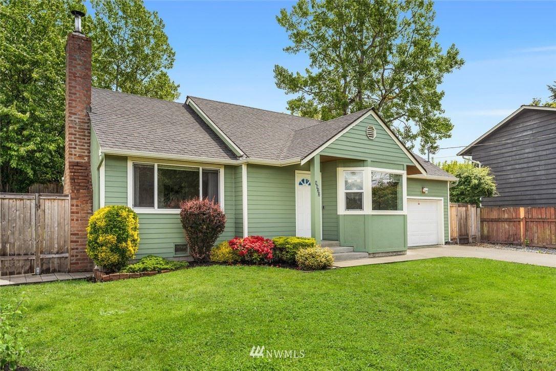 Photo of 9822 41st Avenue SW, Seattle, WA 98136 (MLS # 1781180)