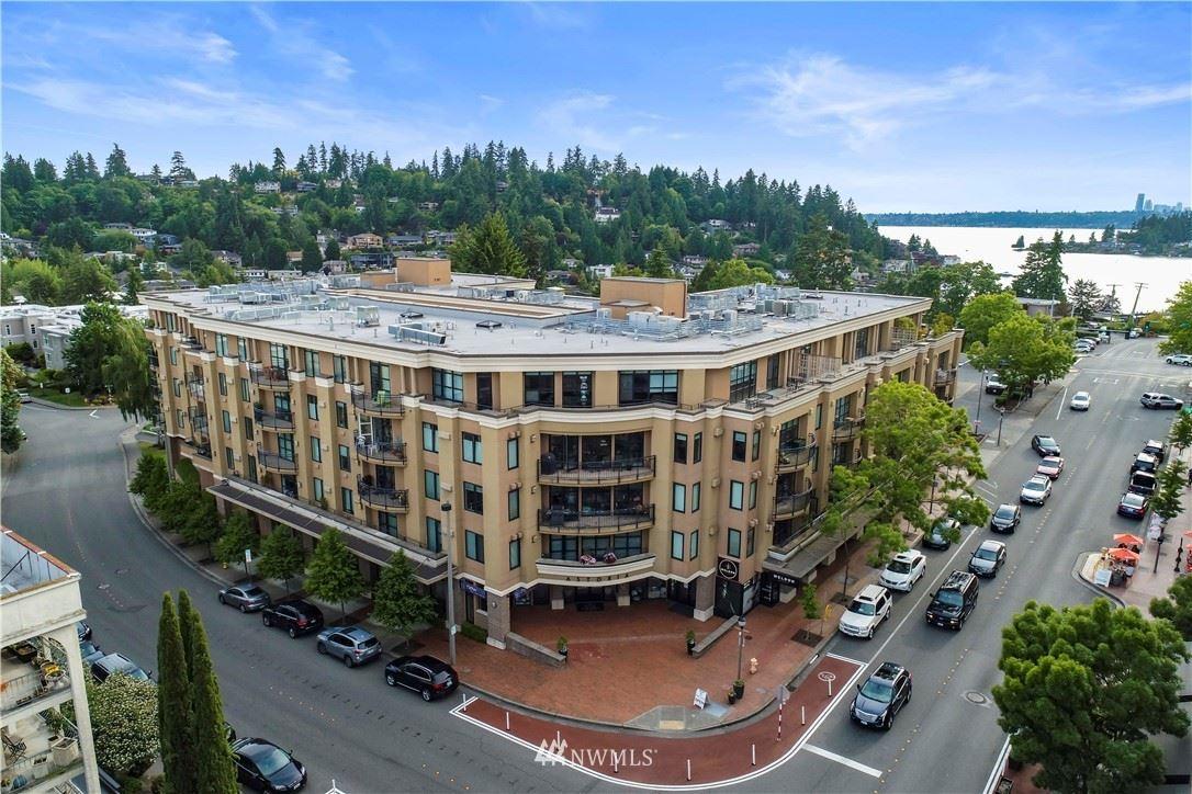 Photo of 10047 Main Street #405, Bellevue, WA 98004 (MLS # 1782180)