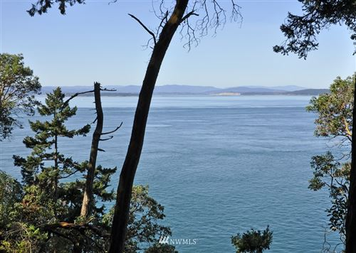 Photo of 13 Lot Fern Place, San Juan Island, WA 98250 (MLS # 1429181)