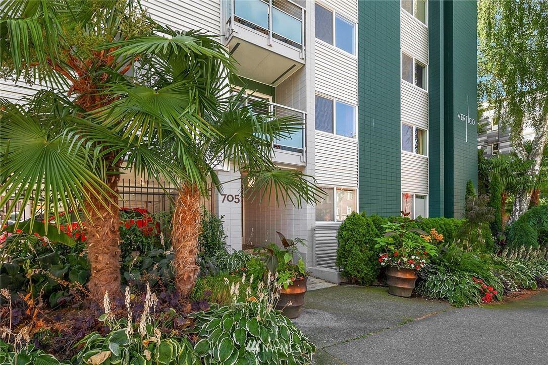 705 E Republican Street #207, Seattle, WA 98102 - #: 1653181