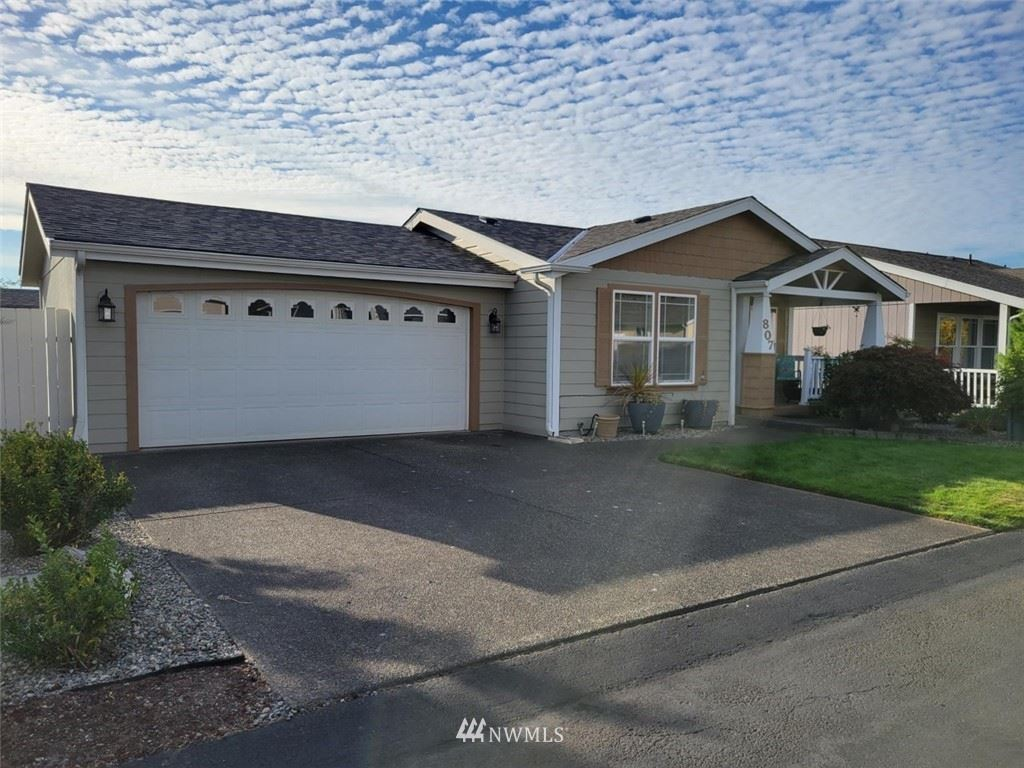 807 Maple Lane SW, Orting, WA 98360 - #: 1839181
