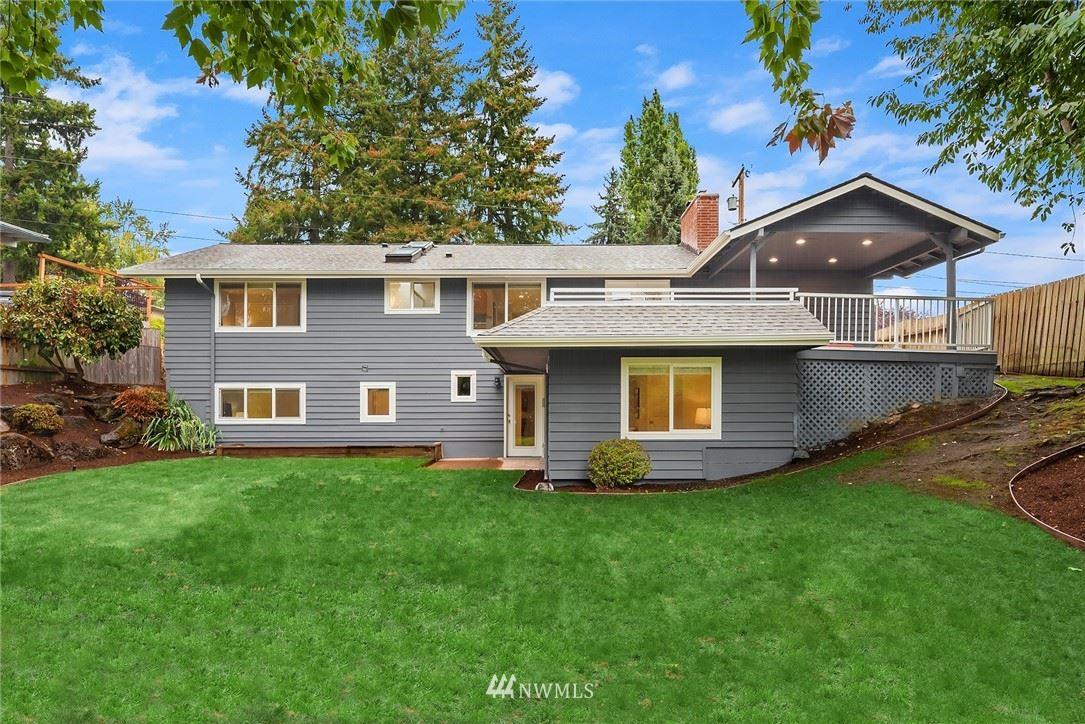 1009 166th Avenue SE, Bellevue, WA 98008 - #: 1840181