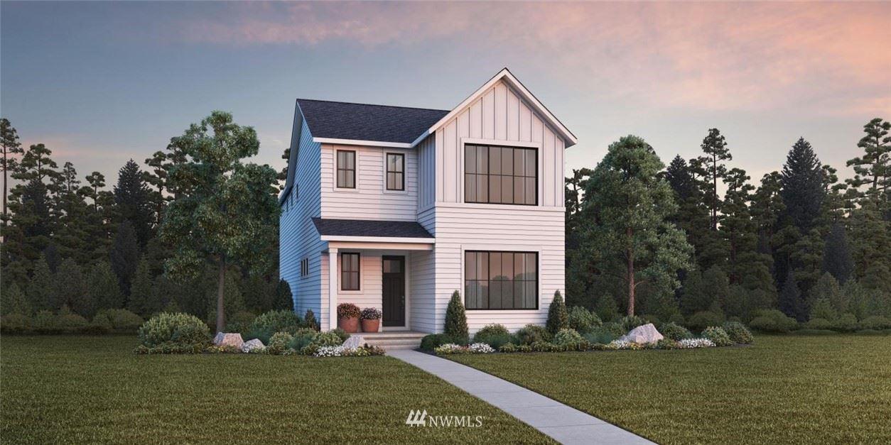 0 271 (Homesite #233) Place NE, Duvall, WA 98019 - #: 1852181