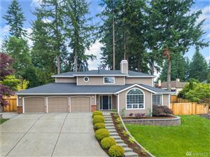 Photo of 24027 SE 37th Place, Issaquah, WA 98029 (MLS # 1478182)