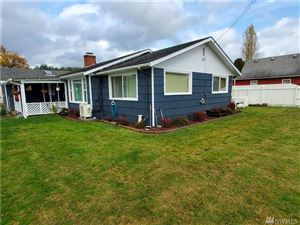 Photo of 402 N 10th St, Elma, WA 98541 (MLS # 1533182)