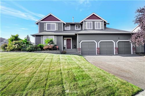 Photo of 26504 126th Place SE, Kent, WA 98030 (MLS # 1647182)
