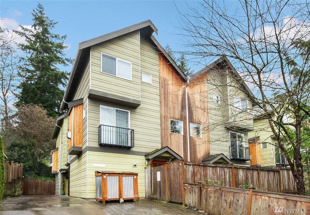 12546 35th Ave NE #A, Seattle, WA 98125 - MLS#: 1552182