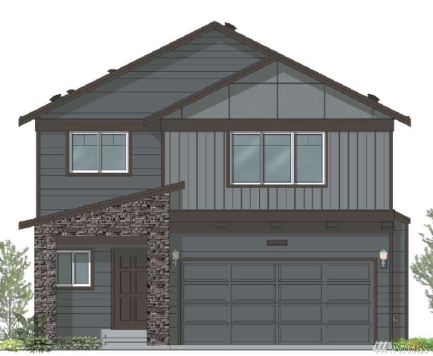 4431 234th Place SE #OM-1N, Bothell, WA 98021 - MLS#: 1555182