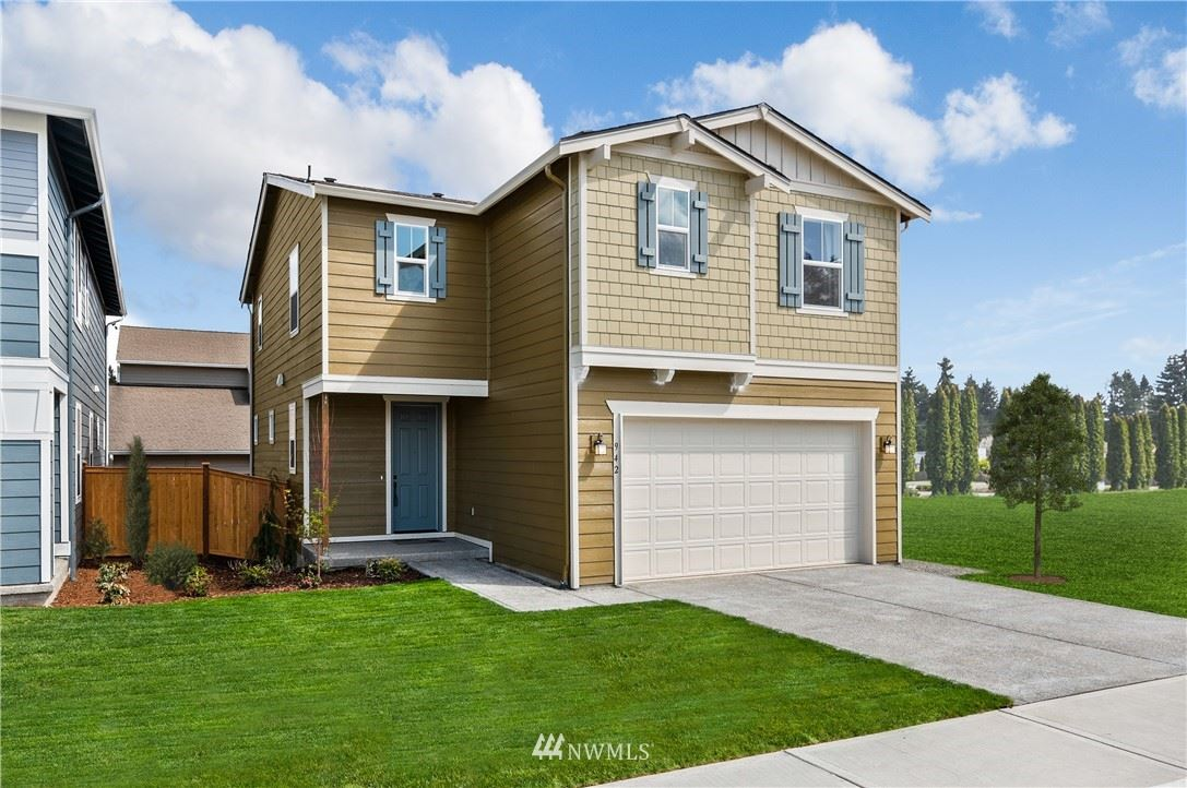 913 Burwood Street SE #64, Lacey, WA 98503 - MLS#: 1648182
