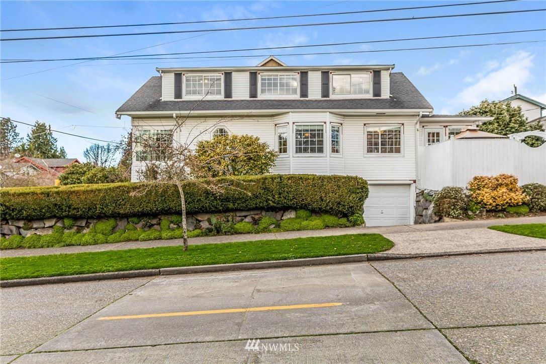 6056 48th Avenue SW, Seattle, WA 98136 - MLS#: 1717182