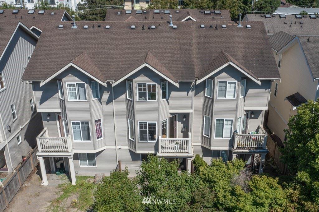 12719 Greenwood Avenue N #B, Seattle, WA 98133 - #: 1810182