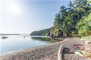 Photo for 1471 Seacrest Dr, Lummi Island, WA 98262 (MLS # 1332183)