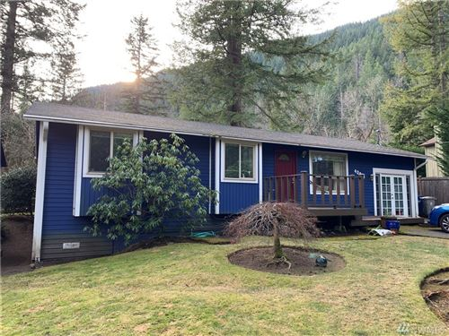 Photo of 42011 SE 167th St, North Bend, WA 98045 (MLS # 1548183)