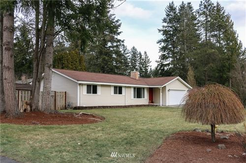 Photo of 737 NW Firglade Drive, Bremerton, WA 98311 (MLS # 1737183)