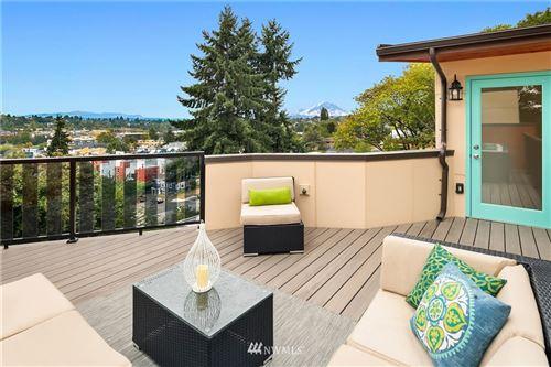 Photo of 1706 Sturgus Avenue S, Seattle, WA 98144 (MLS # 1841183)