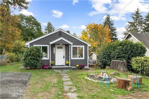 Photo of 2413 SW 112th Street, Seattle, WA 98146 (MLS # 1857183)