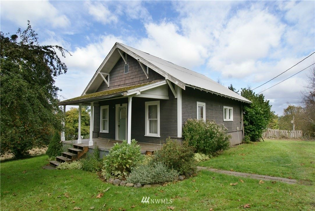 713 Ham Hill Road, Centralia, WA 98531 - MLS#: 1678183