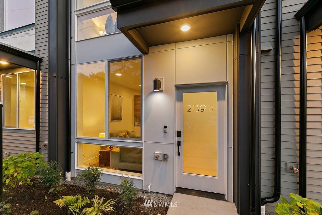 2439 NW 61st Street, Seattle, WA 98107 - MLS#: 1853183