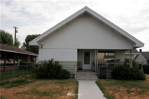 Photo of 104 E 1st Avenue, Odessa, WA 99159 (MLS # 1666184)