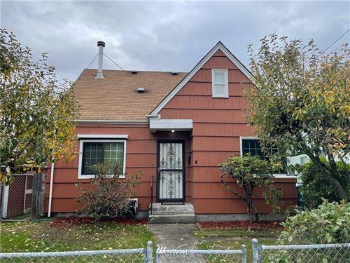 Photo of 3623 E G Street, Tacoma, WA 98404 (MLS # 1858184)