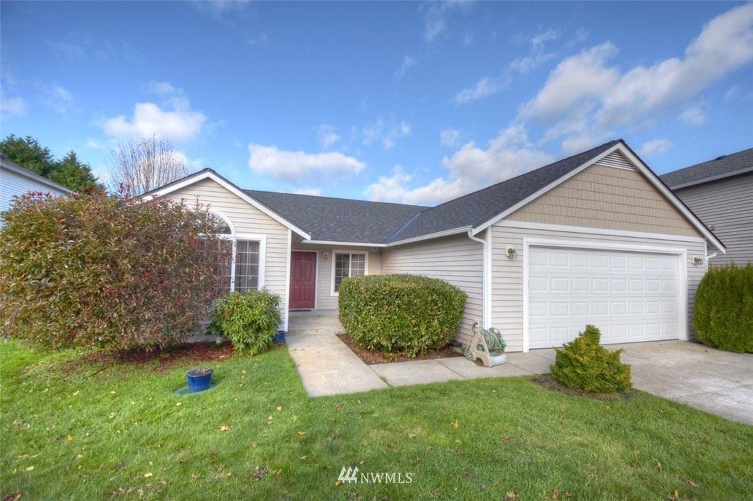 14806 Prairie Vista Loop SE, Yelm, WA 98597 - MLS#: 1690184