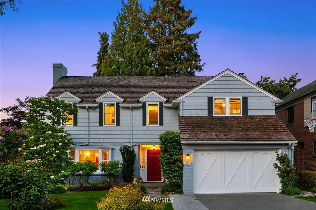 Photo of 1808 Parkside Drive E, Seattle, WA 98112 (MLS # 1767184)
