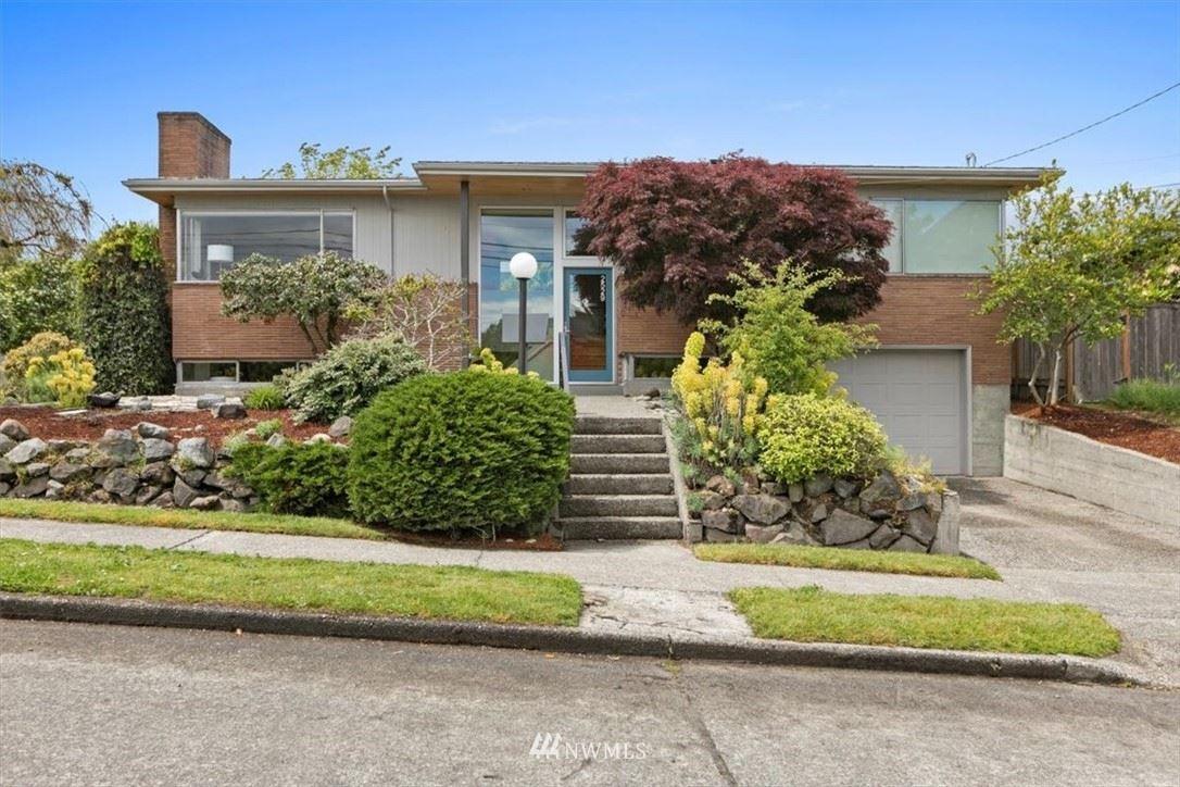 Photo of 2529 22nd Avenue S, Seattle, WA 98144 (MLS # 1780184)