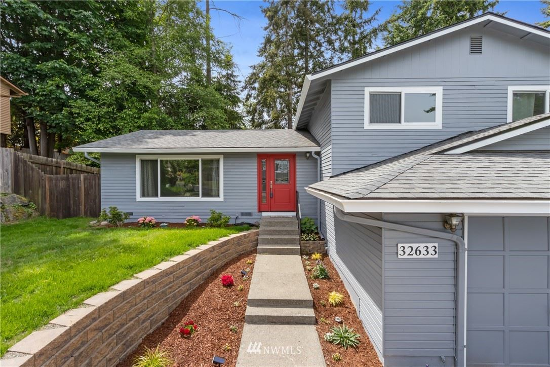 Photo of 32633 50th Place SW, Federal Way, WA 98023 (MLS # 1783184)
