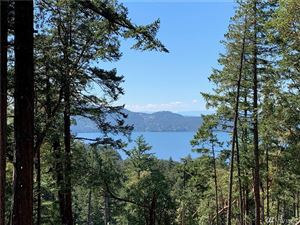 Photo of 0 Helen Loggle Lane, Orcas Island, WA 98245 (MLS # 1445185)