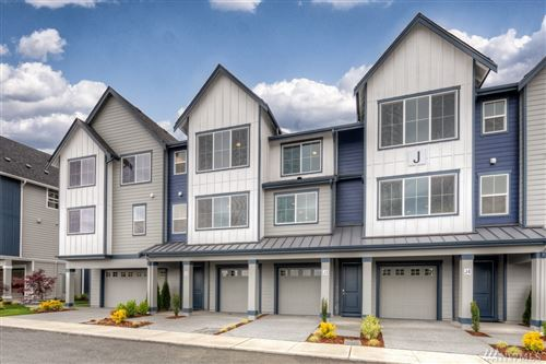 Photo of 1621 Seattle Hill Rd #43, Bothell, WA 98012 (MLS # 1557185)