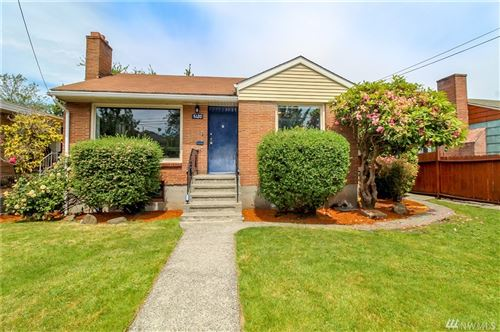Photo of 5120 S Findlay St, Seattle, WA 98118 (MLS # 1608185)