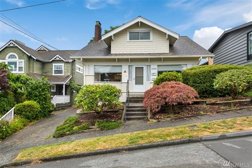 Photo of 4340 30th Avenue W, Seattle, WA 98199 (MLS # 1643185)