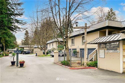 Photo of 1615 103rd Place NE #N1, Bellevue, WA 98004 (MLS # 1712185)