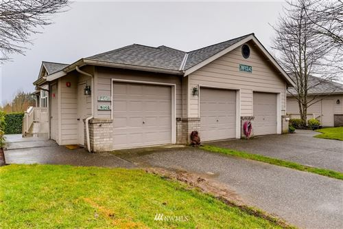Photo of 16724 Cobblestone Drive #101, Lynnwood, WA 98037 (MLS # 1713185)