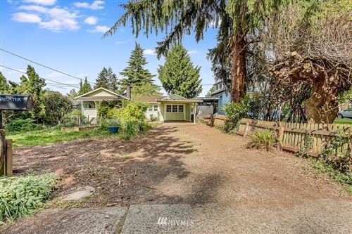 Photo of 333 Decatur Street NW, Olympia, WA 98502 (MLS # 1767185)