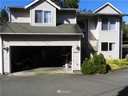 Photo of 10033 61st Avenue S, Seattle, WA 98178 (MLS # 1776185)