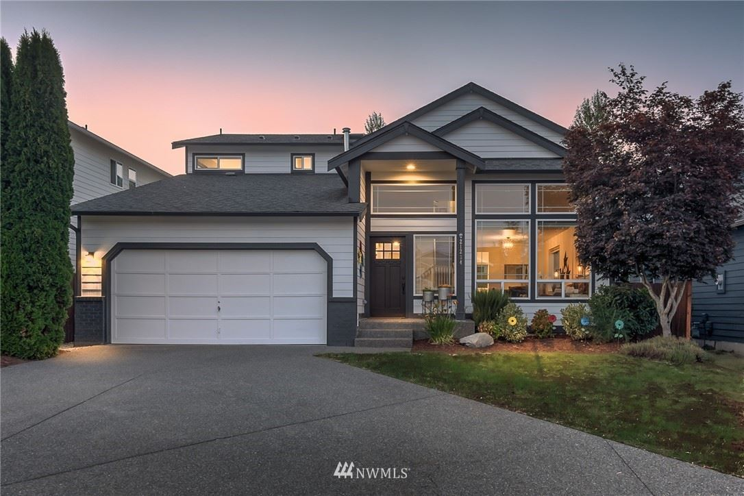 21234 SE 273rd Place, Maple Valley, WA 98038 - #: 1811185