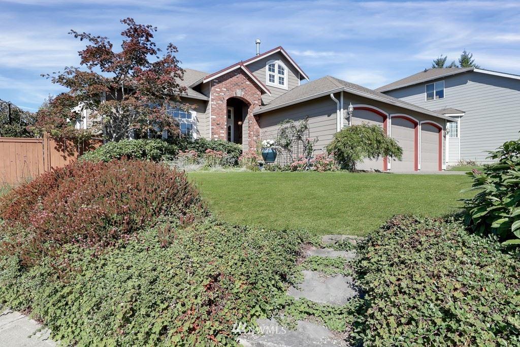 9906 182nd Avenue E, Bonney Lake, WA 98391 - MLS#: 1842185
