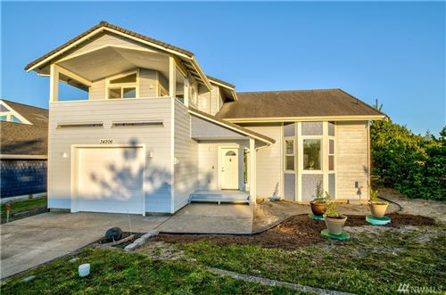 Photo of 34206 G St, Ocean Park, WA 98640 (MLS # 1568186)