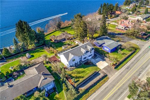 Photo of 24815 Marine View Dr S, Des Moines, WA 98198 (MLS # 1575186)