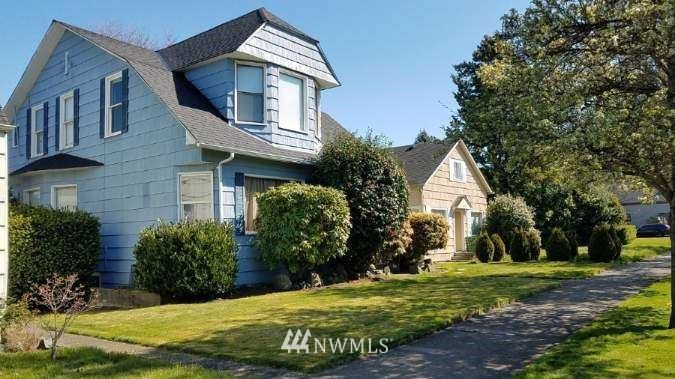 2023 Colby Avenue, Everett, WA 98201 - MLS#: 1651186