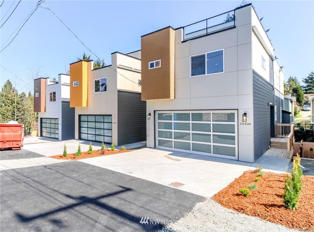 10408 2nd Place SW, Seattle, WA 98146 - #: 1752186