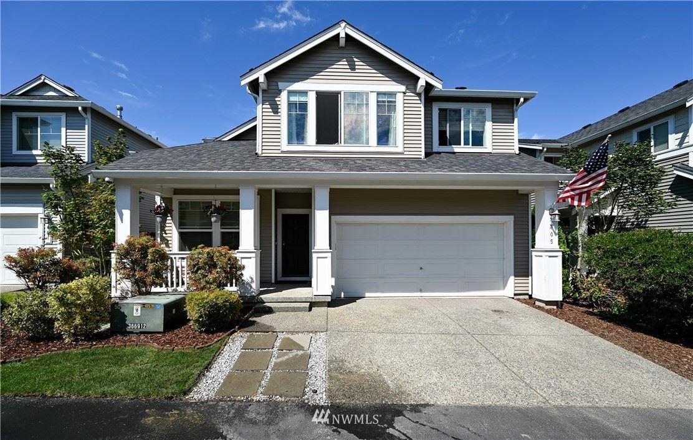 405 125th Place SE #75, Everett, WA 98208 - #: 1815186