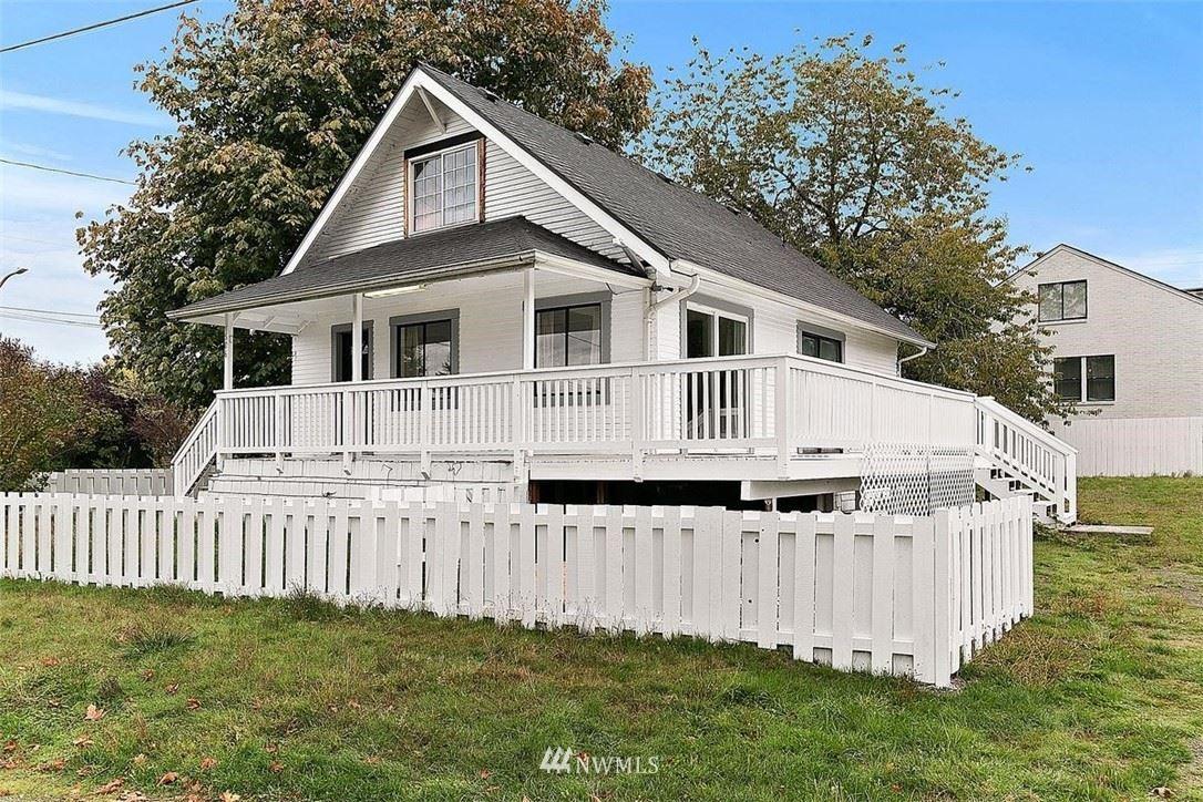 1506 Davis Avenue S, Renton, WA 98055 - MLS#: 1853186