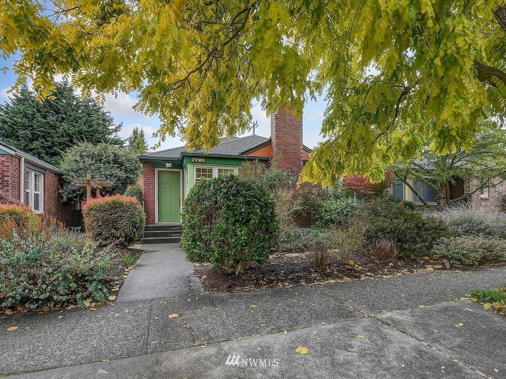 7723 Jones Avenue NW, Seattle, WA 98117 - MLS#: 1854186