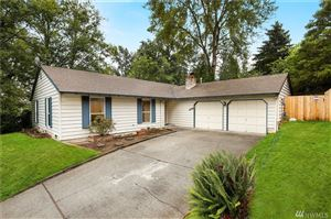 Photo of 16655 NE 48th St, Redmond, WA 98052 (MLS # 1487187)