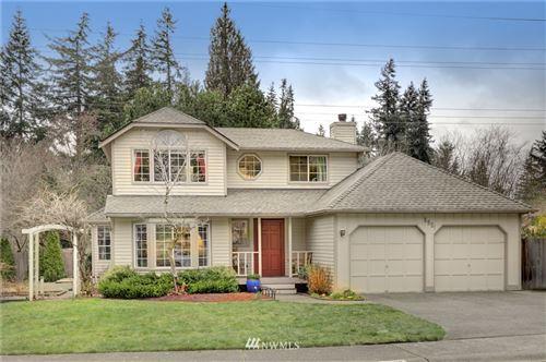 Photo of 6921 128th Place SE, Bellevue, WA 98006 (MLS # 1734187)