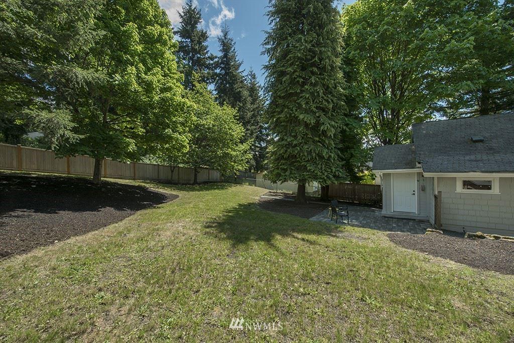 Photo of 10750 Stone Avenue N, Seattle, WA 98133 (MLS # 1795187)
