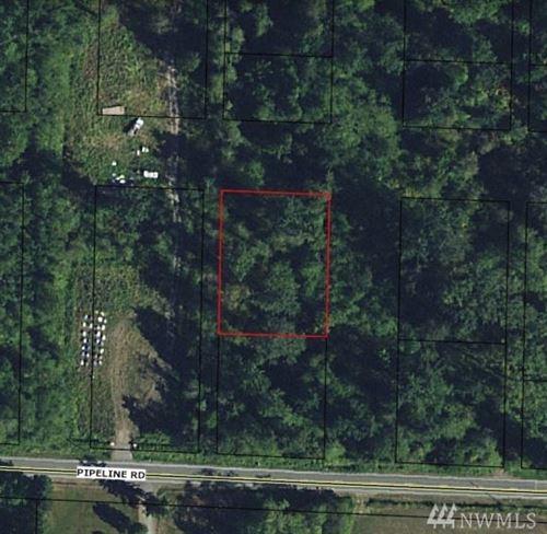 Photo of 0 Pipeline Rd Lot: 1-4, Blaine, WA 98230 (MLS # 1374188)