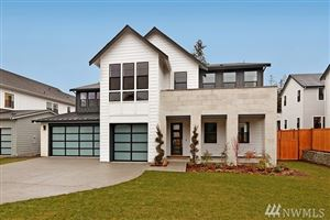 Photo of 8722 NE Winslow Grove Ct, Bainbridge Island, WA 98110 (MLS # 1382188)